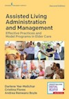 Assisted Living Administration book cover